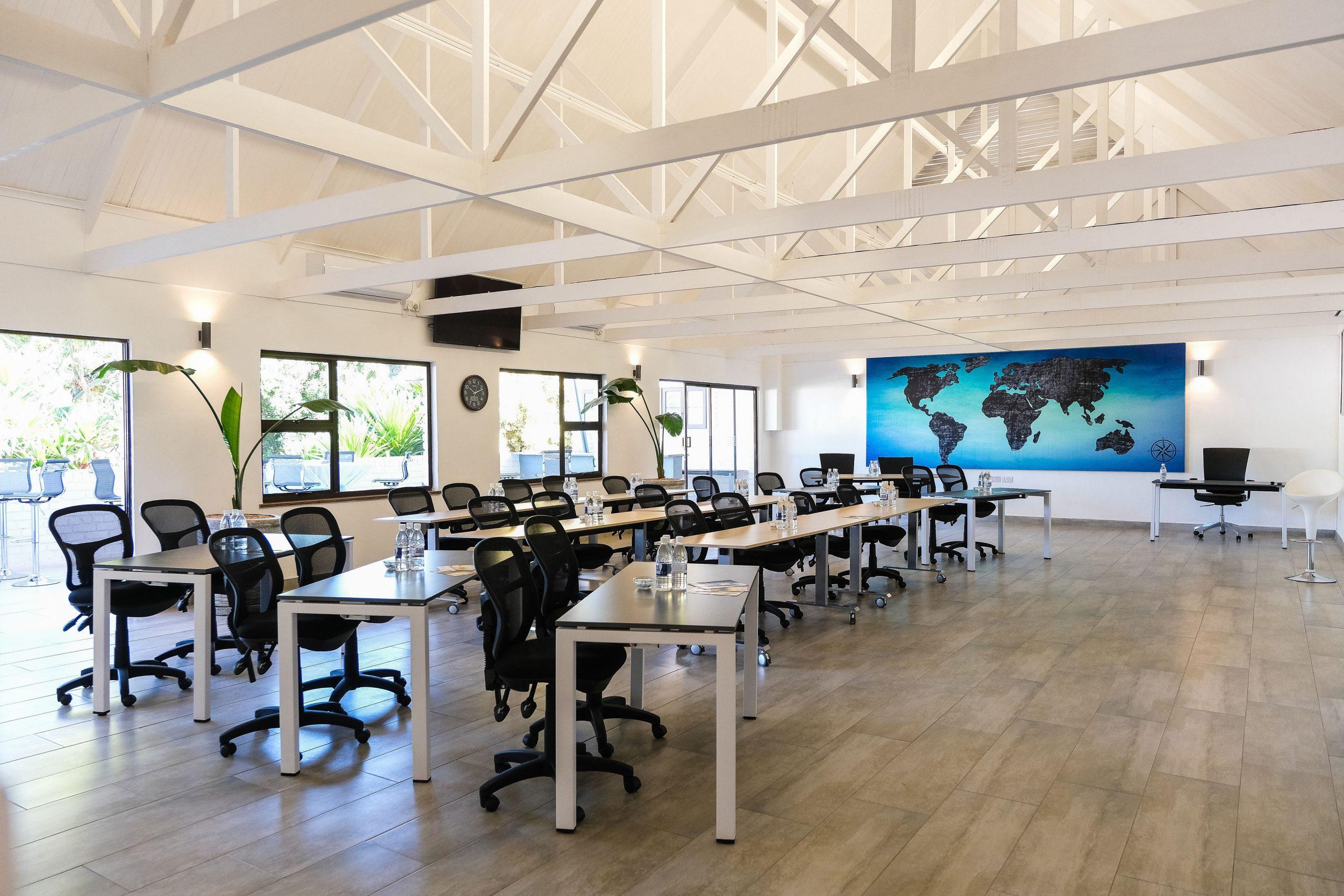 Leaders Corporate Suite