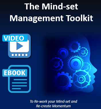 Mindset Management Toolkit Cover